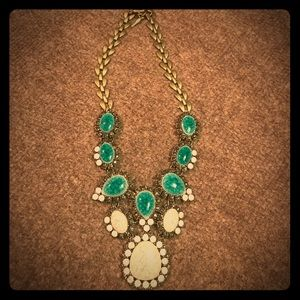 New Chloe and Isabel necklace